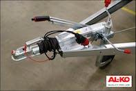 AL-KO bremsesystem på alle modeller !